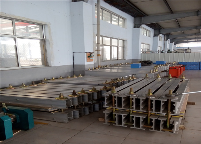 48 Inch Conveyor Belt Vulcanizer / Hot Splice Conveyor Belt Vulcanizing Equipment